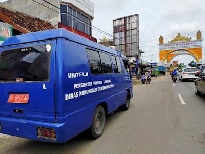 Pemprov Lampung Imbau Pencegahan Corona di Kabupaten Pesawaran dan Pringsewu