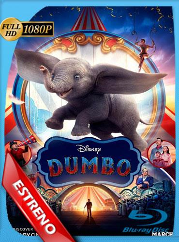 Dumbo (2019) HD 1080p Latino Dual [GoogleDrive] TeslavoHD