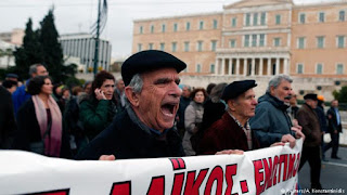 Καταρρέει ο μύθος της ευρωπαϊκής κοινωνικής δικαιοσύνης