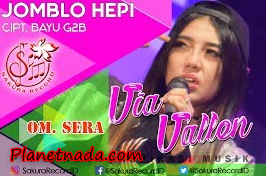 Free Download Lagu Via Vallen Jomblo Hepi Mp3 Musik Dangdut Terbaru (4:16 MB)