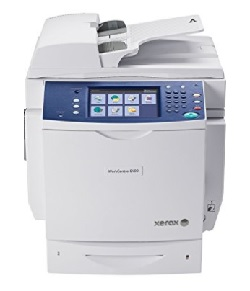 Xerox WorkCentre 6400X Driver Download