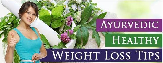 Ayurveda Weight Loss Secrets