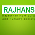 RAJHANS - Rajasthan Horticulture And Nursery Society