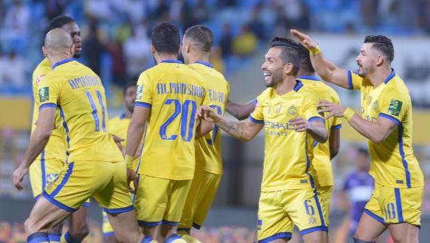 مشاهدة مباراة النصر وسباهان أصفهان بث مباشر اليوم 15-09-2020 بدوري أبطال آسيا