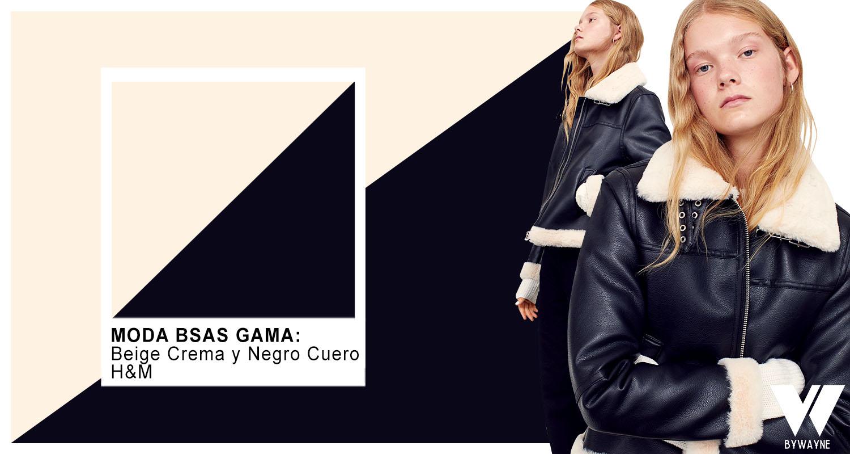 Camperas HYM moda invierno 2021 Colores de moda 2021 invierno