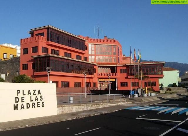 El Ayuntamiento de Breña Baja publica las bases reguladoras del procedimiento de concesión de subvenciones para empresas y autónomos del municipio a los efectos de atenuar el impacto económico del COVID19.