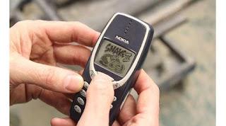 Nokia 3310 Bakal Kembali Bangkit ke Pasaran?