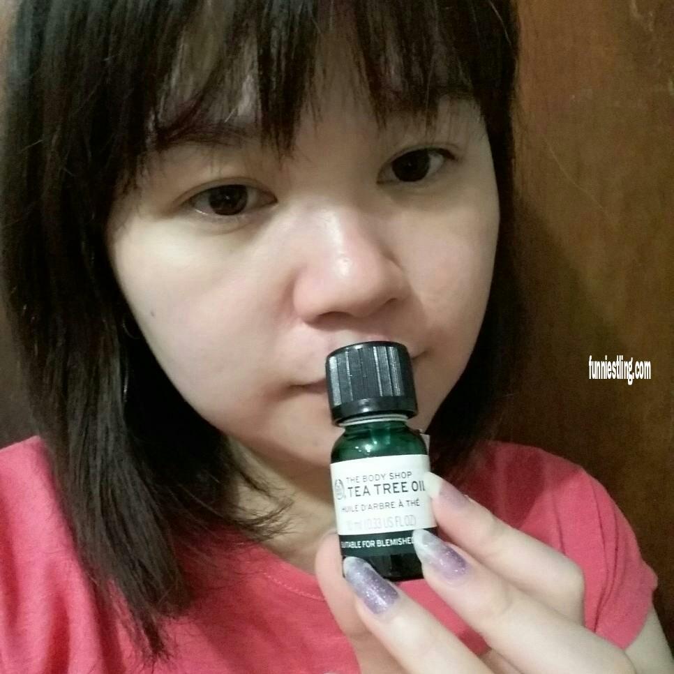 Cara Memakai Tea Tree Oil Untuk Jerawat