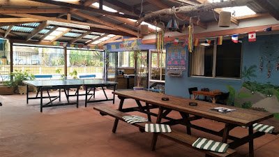 ozzie pozzie hostel port macquarie