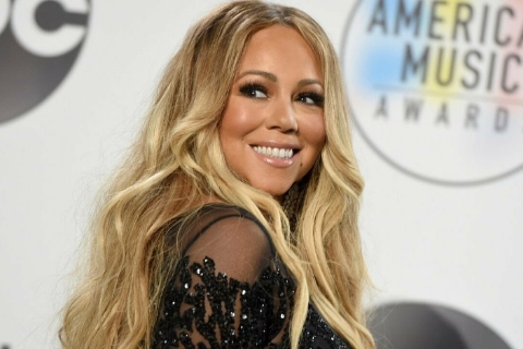Mariah Carey says her mom's jealousy lived with me for the rest of my life.
