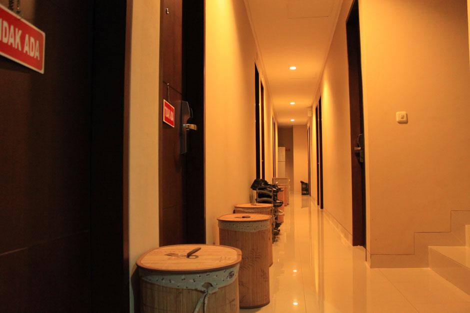 Kost Exclusive di SETIABUDI Jakarta - Kost GRIYA AMARTHA