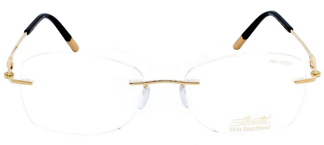 oculos-de-grau-silhouette-titanio-banhado-a-ouro