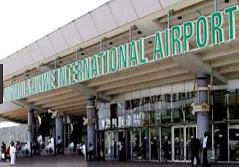 Nnamdi Azikiwe Airport Resumes