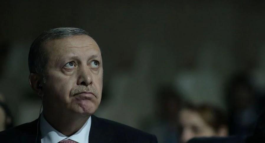 Πραξικόπημα χωρίς τανκ «φοβάται» ο Ερντογάν