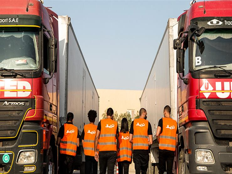 إكسون موبيل مع تريلا لدعم خدمات الشحن بالسوق المصري