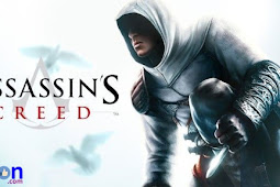 Free Download Game Assassins Creed I Full Version