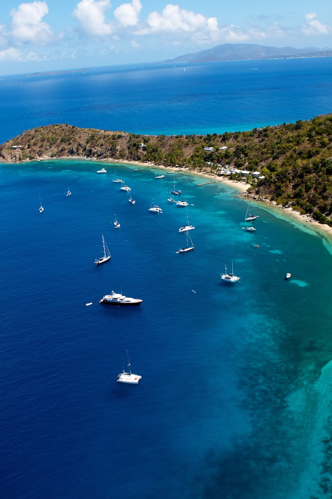 Top 10 Little-Known Dream Islands