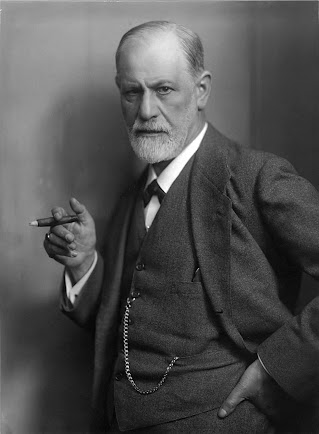 The best years for Sigmund Freud