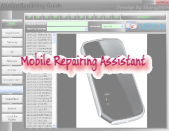 Mobile Repairing Assistant - Free download and software reviews ...