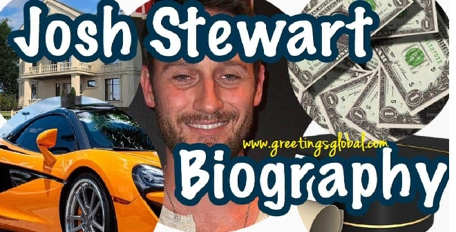 josh stewart biology