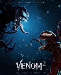 Venom 2 (2021) Full Movies Free Download 480p HDRip
