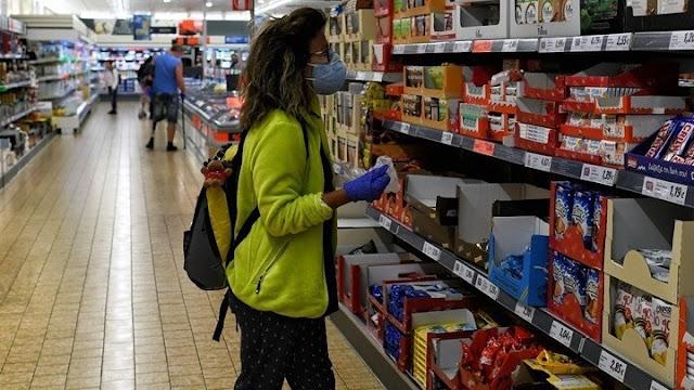 Super Market: Τι αλλάζει από Δευτέρα - Πως θα λειτουργήσουν τα καταστήματα με εποχικά είδη