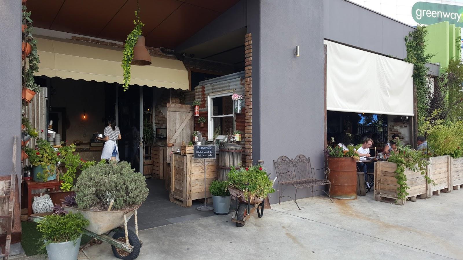 Best Italian Restaurant Wetherill Park