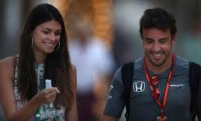 Horóscopo de los Famosos: Fernando Alonso y Linda Morselli