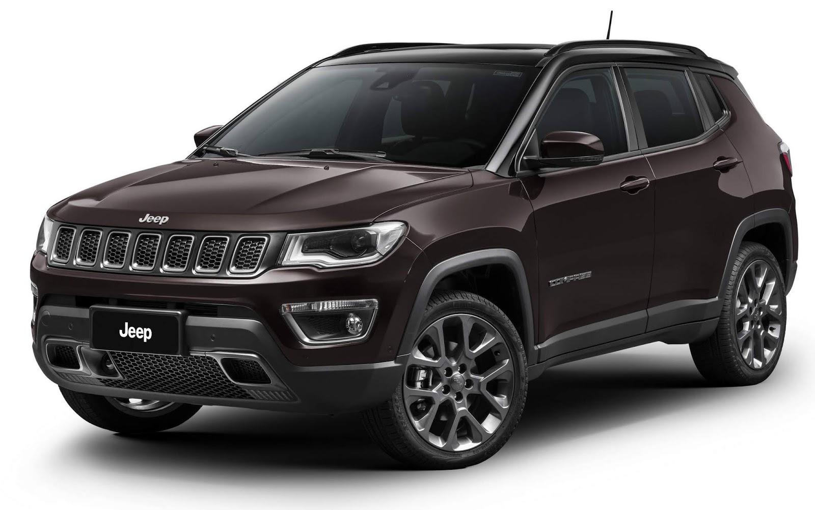 Jeep Estende Descontos De Renegade E Compass Para Pcd Car Blog Br