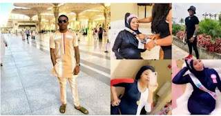 Small Doctor Welcomes 4th Child With 4th Baby Mama