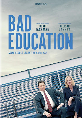 Bad Education [2019] [DVD R1] [Latino]