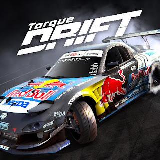 تحميل لعبة Torque Drift مهكرة من ميديافاير