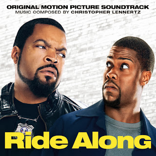 Ride Along Liedje - Ride Along Muziek - Ride Along Soundtrack - Ride Along Filmscore