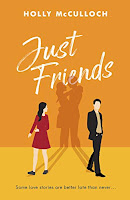 Just Friends by Holly McCulloch