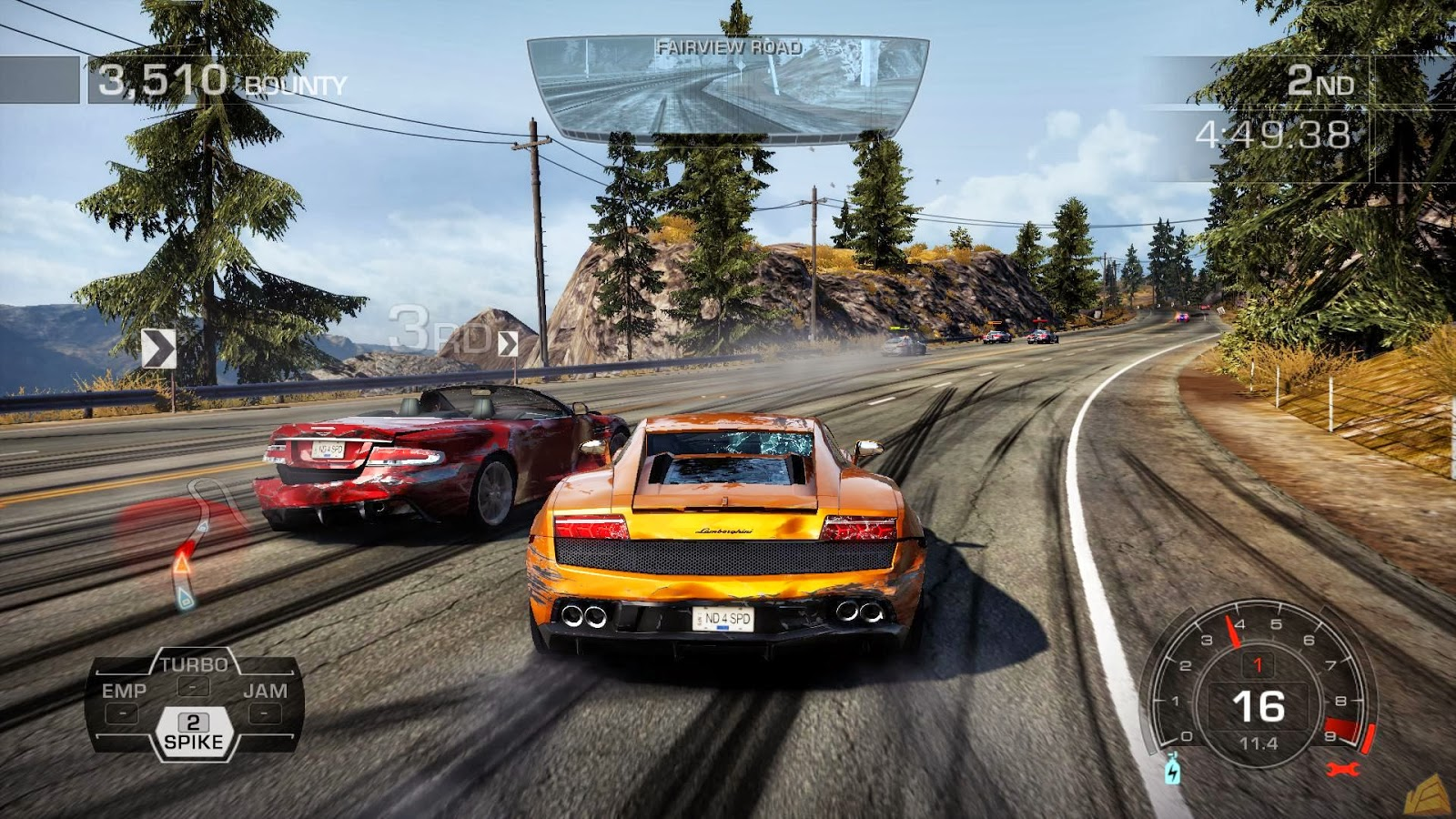 free serial for nfs hot pursuit 2010