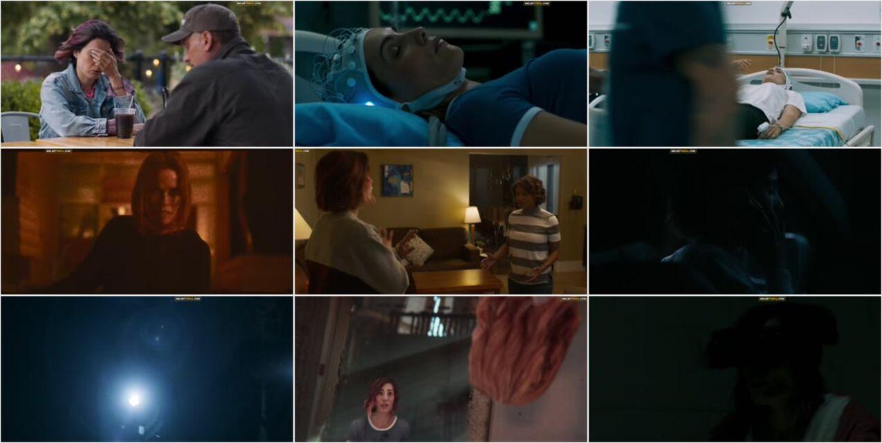 Demonic (2021) HDRip Hindi Dubbed Movie Download