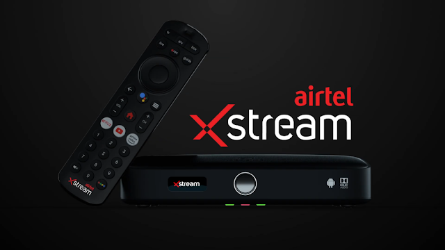 Airtel Xstream Box, Xstream Stick: Price, Plans, and Other Details