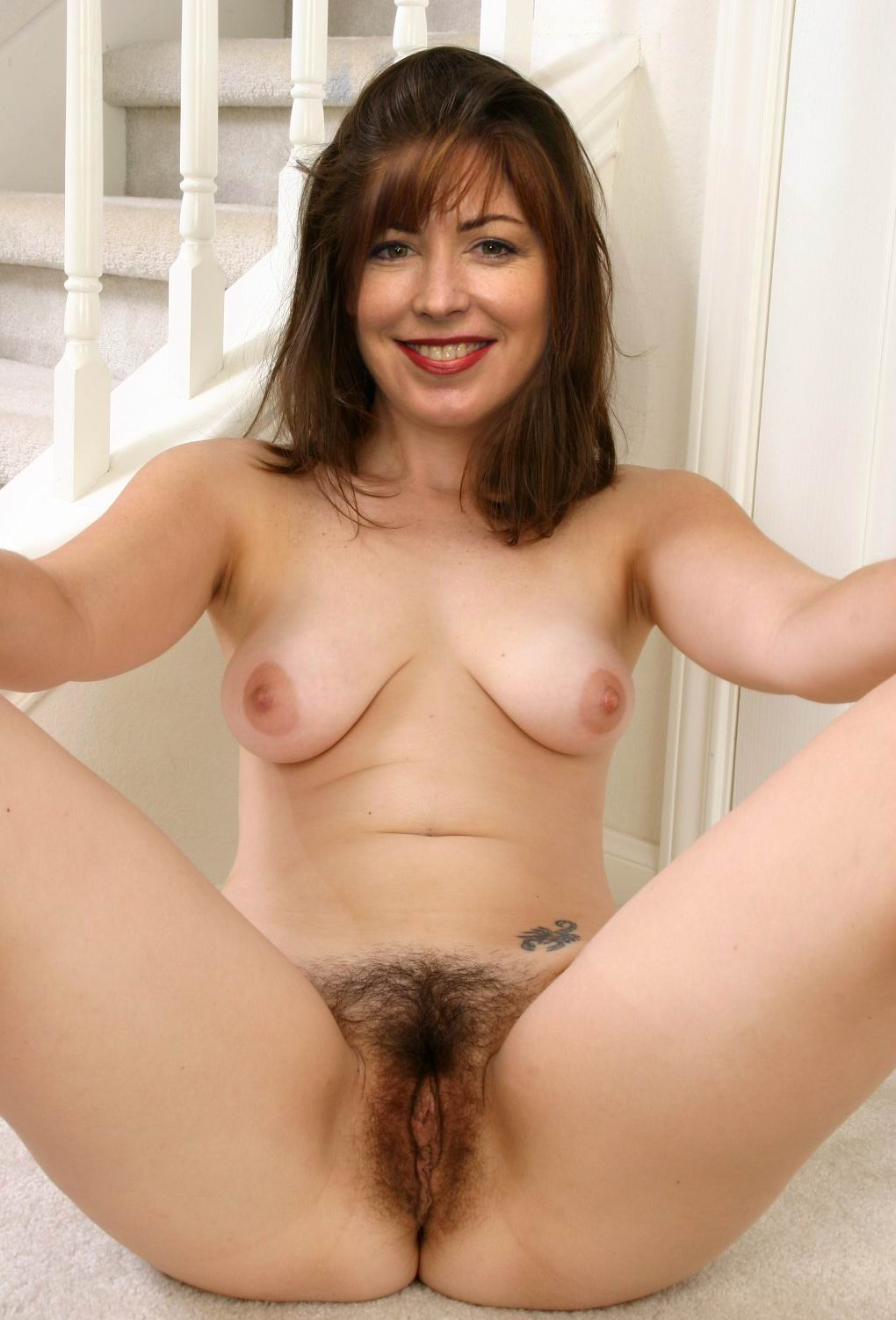 Mature eastern european women naked