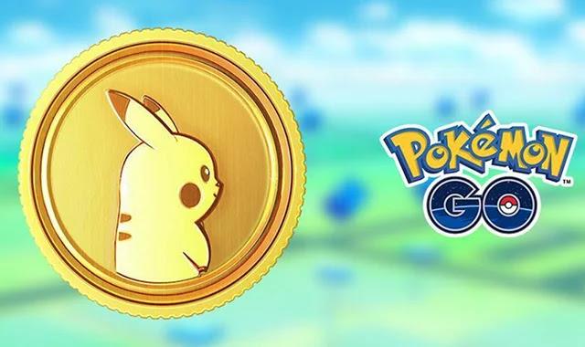 Comment obtenir plus de pièces dans Pokémon GO?