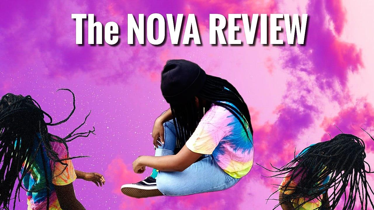 Nova Review Zim Nova Bleq music