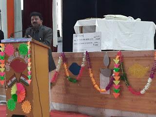 प्रदेशभर में मनाने से बढ़ा गीता के प्रति प्रेम व जागरूकता:आश्री