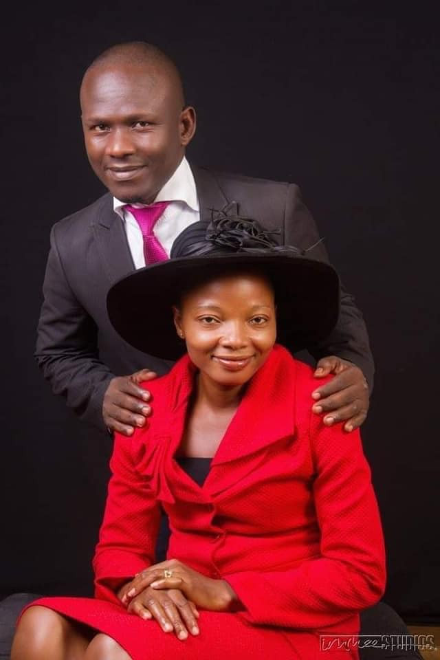 Lawyer And His Pregnant Wife Brutally Murdered By Suspected Fulani Herdsmen In Benue #hypebenue
