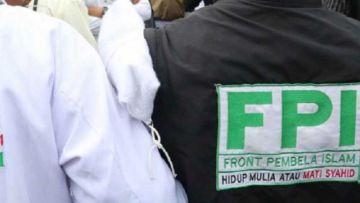 Eks FPI Sulsel Bantah Terduga Teroris Makassar Anggotanya