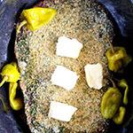 Crock-Pot Mississippi Pot Roast