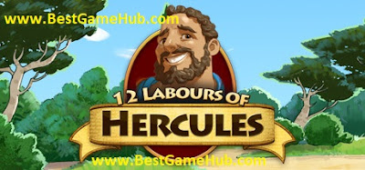 12 Labours of Hercules PC Game Free Download