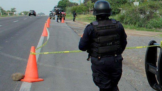 Localizan narcofosa con ocho ejecutados, dos mujeres entre ellos, en Huanimaro, Guanajuato