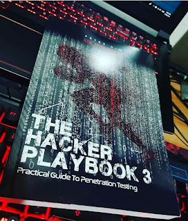 THE HACKER PLAY BOOK 3