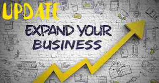 3 Plans to Expand You Business that you just don't need to Miss Out On!
