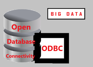 Apa Itu ODBC? - Open Database Connectivity (ODBC)