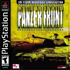 Panzer Front - PS1 - ISOs Download